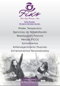 Pilates - Salud