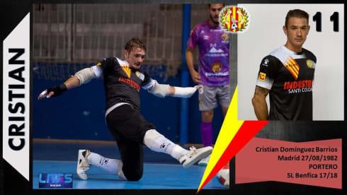 Futsala Fuenlabrada C.D.