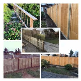 Smith's Fencing & Landscaping LTD