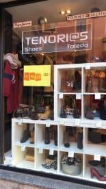 Tenorios Shoes Toledo