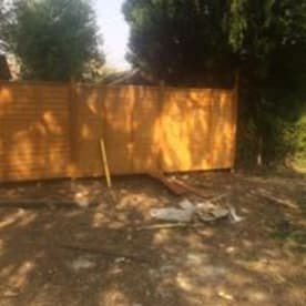 Newman Fencing and Maintanance