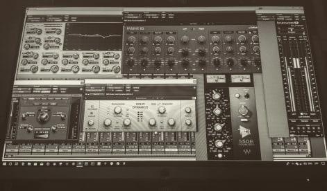 Allegro Music Studio