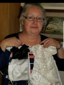 Nanas Angel Gowns