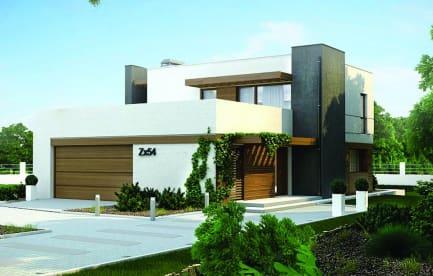 CASAS DE MADERA S.L Vendemos y montamos viviendas en toda españa