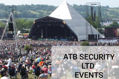 ATB SECURITY LTD, BESPOKE SERVICES, MANNED GUARDING, SECURITY OFFICERS, STATIC GUARDS, UK