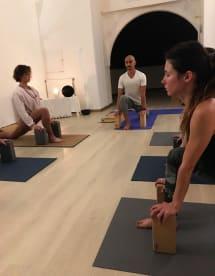 Saisha Yoga