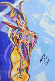 Pintor Velasco