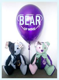 Bear Of Mine