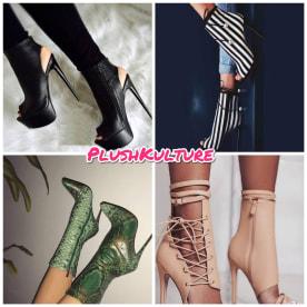 Plushkulture Couture Fashions
