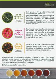 Maimará Té Amazónicos & Andinos