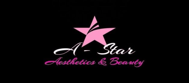 A-Star Aesthetics & Beauty