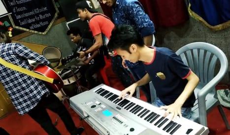 Rock4Jesus Band