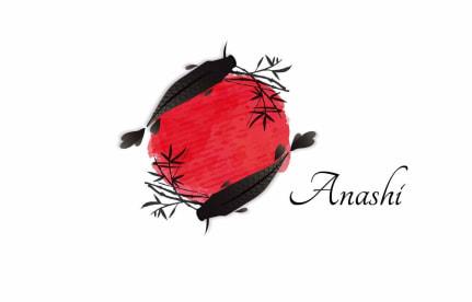 Anashi
