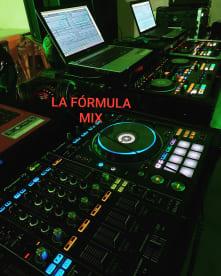 La Fórmula Mix