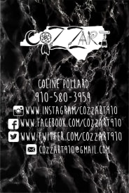 Cozzart LLC