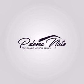 Paloma Nieto Escuela de Microblading