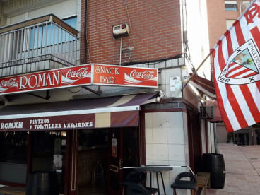 Snack Bar Román