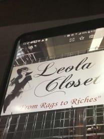 Leola Closet