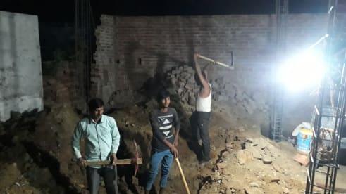Rudraa Building Construction Company