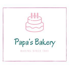 Papa's Bakery
