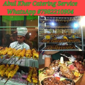 Ali Bhaijaan Catering And Manpower Service