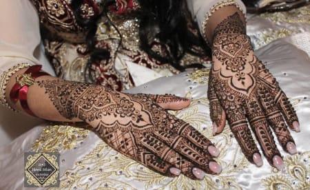 Henna Siham