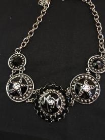 Sassy Snap Jewellery