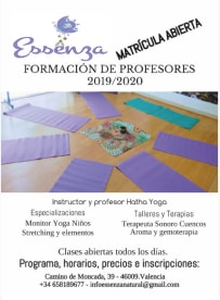 Essenza Yoga