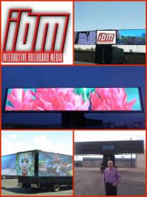 Interactive Billboard Media