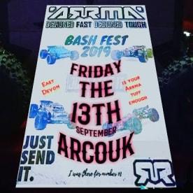 Arrma Bashfest19