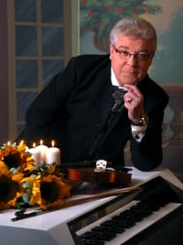 Tenor Javier Bovea