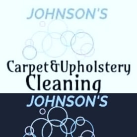 Johnson's Carpet & Upholstery Cleaning