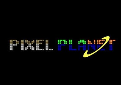Pixel Planet Gaming