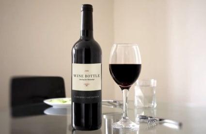 New the Wine