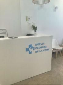 Noelia Pedrosa  Dietista-Nutricionista
