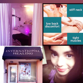Holy Gift Healing Massage Therapy