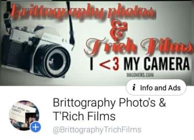 Brittography Photos & T'Rich Films