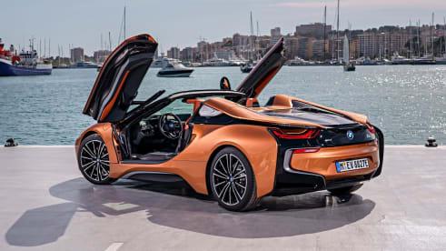 Brand New Motors UK