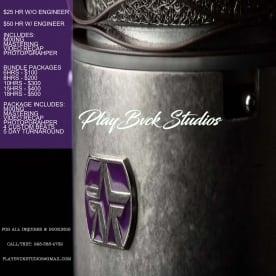 Playbvck Studios
