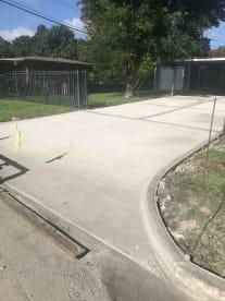 Concrete Installer Company