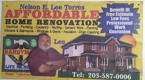 Affordable Home Renovation