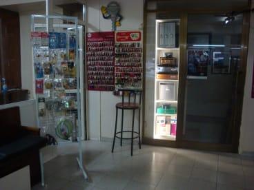 Cerrajería Pueblo Seco
