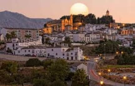 Hostal Colon Antequera