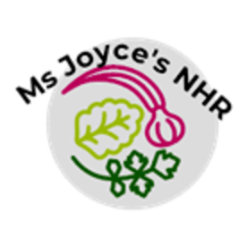 Ms. Joyce's Natural Healthy Living Resources