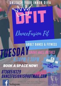 Dance Instruction