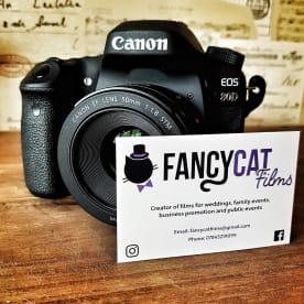 Fancy Cat Films