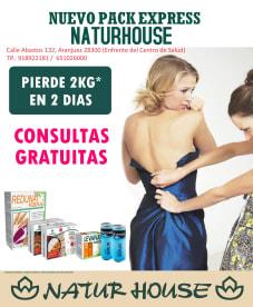 Naturhouse Aranjuez
