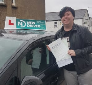 New Key Driving School