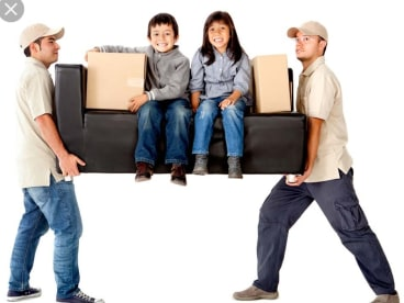 Helping Hands Moving Labor & Services LLC