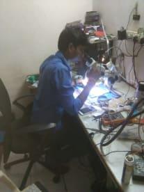 Computer Hardware Solution